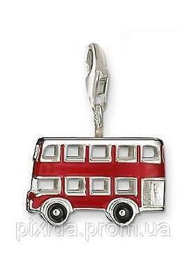 Подвеска CHARMS - Автобус 3D С405