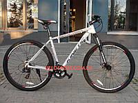 Горный велосипед Kinetic Storm 29 дюймов белый