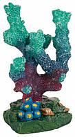 Декорация Trixie Corals для аквариума кораллы, полиэфирная смола, 12 шт