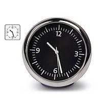 Часы для автомобиля стрелочные