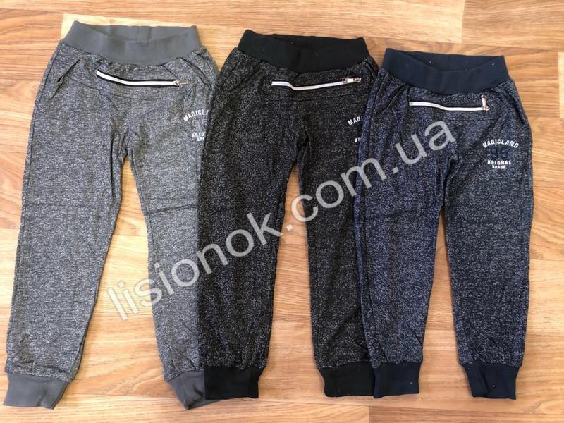 Стильные спортивные штаны для мальчика Венгрия Taurus