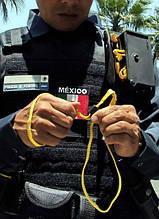 ESP текстильные одноразовые наручники в Мексике ...