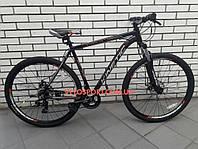 Горный велосипед Kinetic Storm 29 дюймов черн-оранж