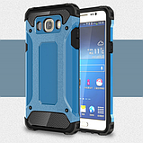 Противоударный чехол (бампер) для Samsung Galaxy J7 2016 J710 | J710F | J710FN | J710H | J710M | J7108 | J7109, фото 4