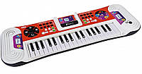 Синтезатор с разъемом для МР3-плеера, 37 клавиш, 62 см, My Music World