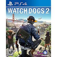 Игра PS4 Watch Dogs 2 для PlayStation 4, фото 1