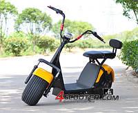 Электрический мини-байк Chopper harley