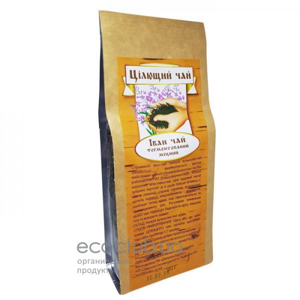 Чай целебный Иван-чай ферментированный крепкий 90 г