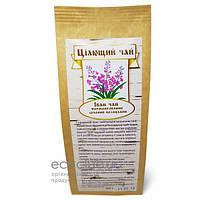 Чай целебный Иван-чай ферментированный зеленый казацкий 90 г
