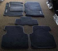 Текстильные ковры, ворсовые коврики Maybach МAN Mazda Mersedes MG Mini Mitsubishi