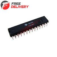 Чип TLC5940NT DIP28 16кан светодиодный драйвер