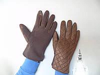 Перчатки кашемировые мужские весна-осень Star