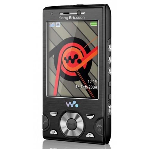 Sony Ericsson W995 (оригинал)