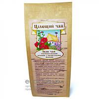 Чай целебный Иван-чай ферментированный зеленый с прополисом 90 г