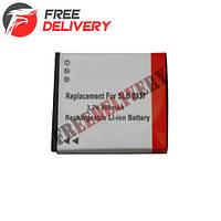Батарея Samsung SLB0937 SLB-0937 CL5 i8 L830 PL10