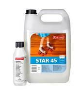 Synteko Star синтеко стар 5л/4571грн - это двухкомпонентный финишный лак на водной основе