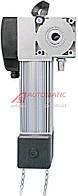 Автоматика для промышленных ворот AN-Motors ASI100 KIT