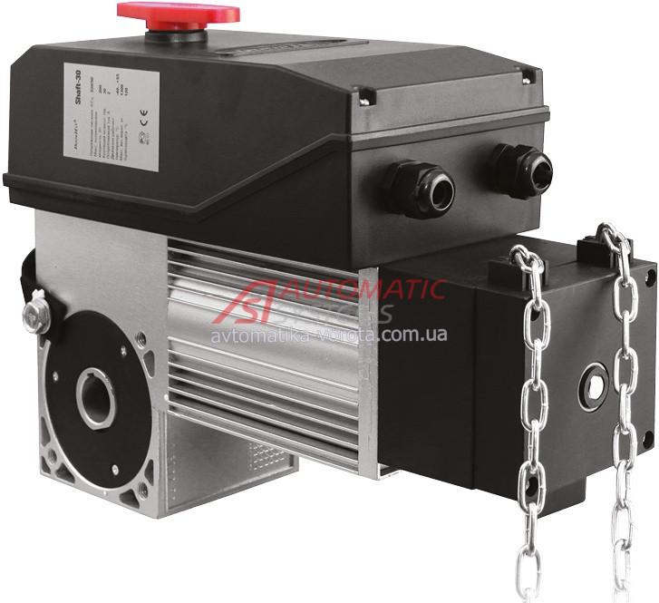 Автоматика для промышленных ворот DoorHan Shaft-30 IP65 KIT