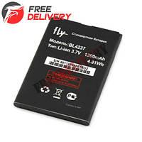 Батарея Fly BL4237 IQ245 Wizard IQ246 Power IQ430 Evoke