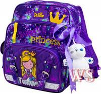 Рюкзаки для девочек 55-12
