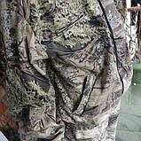 Маскувальний костюм МОХ, фото 4
