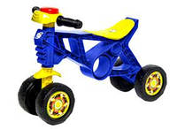Детский мотоцикл беговел Орион 188