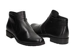 Классические зимние мужские ботинки 222