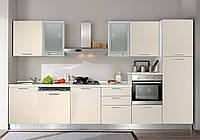 Итальянские кухни (с бытовой техникой) 360 см 7 вариантов