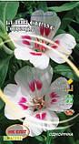 Семена   Годеция Белый Страус 0.3 г  ,Слава Кевельдона 0.3 г ,  Выставка азалий, 0.2 г, фото 3