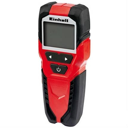 Цифровой детектор EINHELL TC-MD 50, фото 2