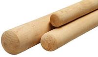 Черенок для лопаты 40мм /длина 1,2м БУК (упаковка 10шт)