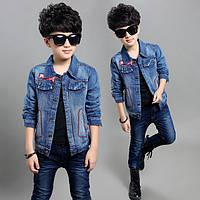 Детские джинсы оптом - самые удобные и трендовые брюки