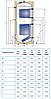 Водонагреватель Austria Email HT 200 ERMR с изоляцией (белый), фото 2