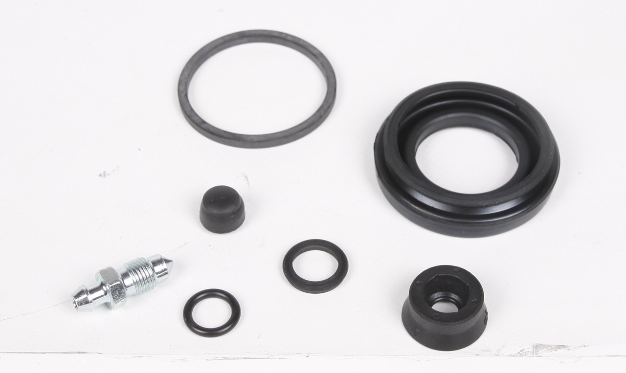 Рем-комплект,тормозной суппорт(задний)ERT 400745 PRIMASTAR 2,0/1,9/2,5dCi/2.0-2001>(41 мм)(LUCAS) Испанания