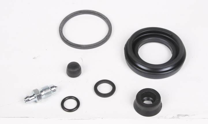 Рем-комплект,тормозной суппорт(задний)ERT 400745 PRIMASTAR 2,0/1,9/2,5dCi/2.0-2001>(41 мм)(LUCAS) Испанания, фото 2