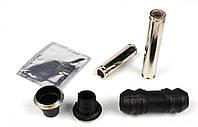 Рем/кт заднего тормозного супорта Sprinter-95-06 Vito-96- VW LT28-46-96- Quick Brake-QB113-1371-Дания