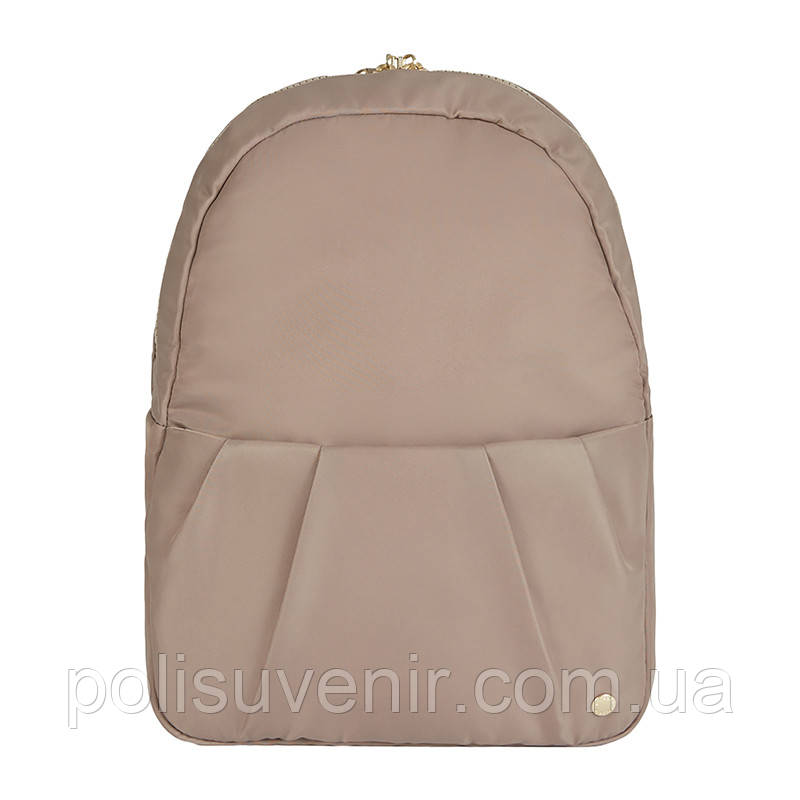 """Жіночий рюкзак трансформер """"антизлодій"""" Citysafe CX Covertible Backpack, 6 ступенів захисту"""