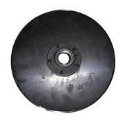 Диск сошника со ступицей СЗ Н 105.03.010-02 на сеялку зерновую СЗ-3,6