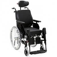 Коляска инвалидная Netti 4U CE Plus