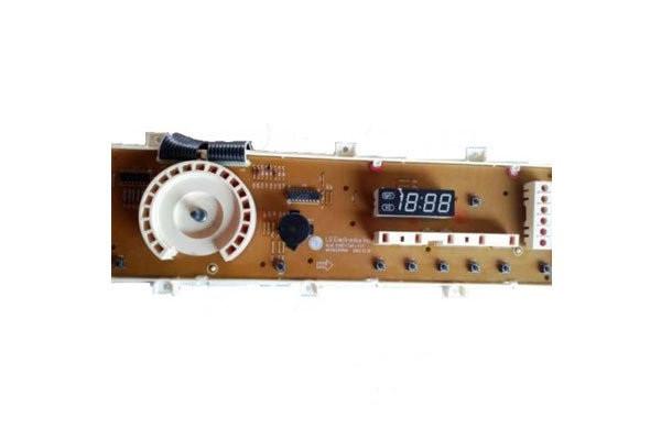Плата (модуль) к стиральной машине LG EBR36561211