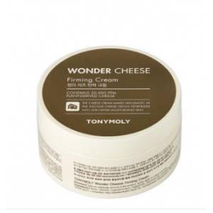 Укрепляющий крем с сыром TONY MOLY Wonder Cheese Firming Cream, 300 мл