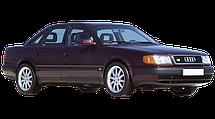 Лобовое стекло Audi 100 1991-1997