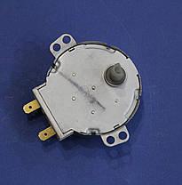 Двигатель поддона 49TYZ-A2 для микроволновой печи (220V, 5-6 об/мин), фото 3
