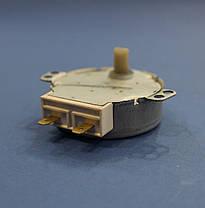 Мотор микроволновой печи 220В, фото 3