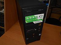 Системный блок INTEL 4 ядра 2,4 GHz Q6600 ОЗУ 4 Gb