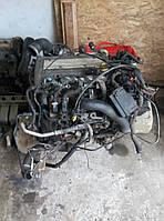 Двигатель Saab 2.0 turbo