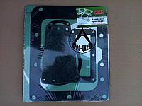 Набор прокладок корпуса муфты сцепления трактораЮМЗ-6
