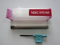 Резец резьбовой для внутренней резьбы с механическим креплением S10K SIR11 MBC