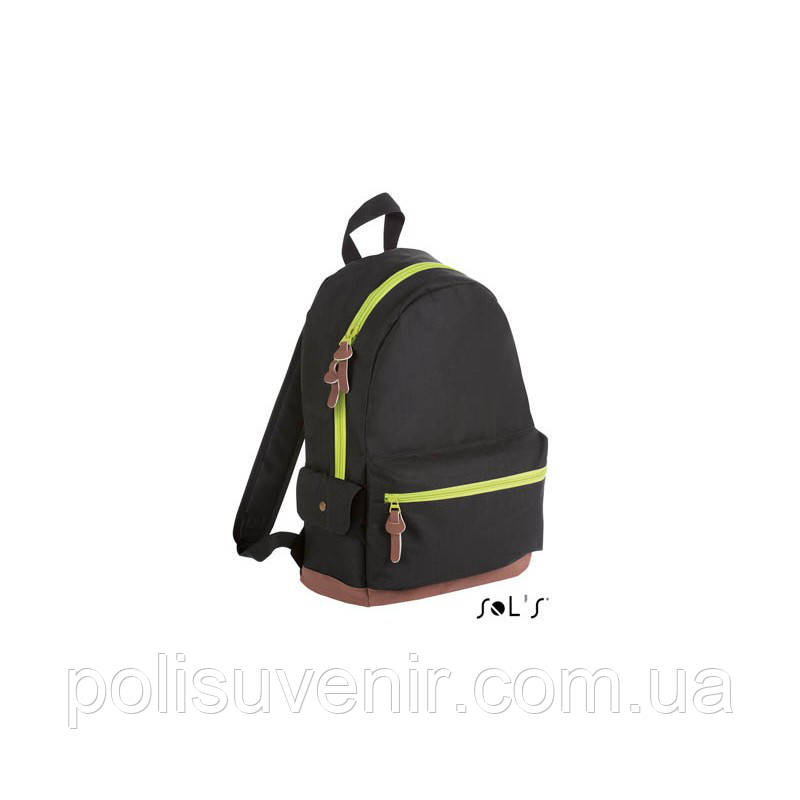 Рюкзак з поліестеру 600d  PULSE