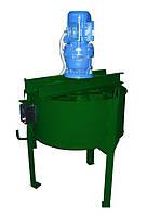 Бетоносмеситель (бетономешалка) СБ-120